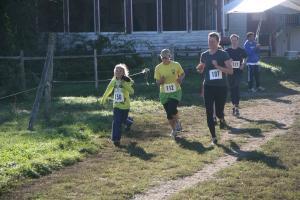 Hawthorne Valley Let's Moove 5K Walk & Run