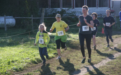 Time to Register for the Annual Hawthorne Valley 5K Run/Walk