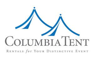 Columbia Tent logo