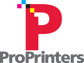 ProPrinters logo