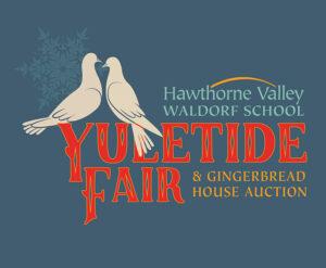Yuletide Fair logo