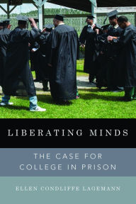 Book Cover Liberating Minds