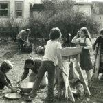 VSP Class - Rachel Schneider 1978 or 79