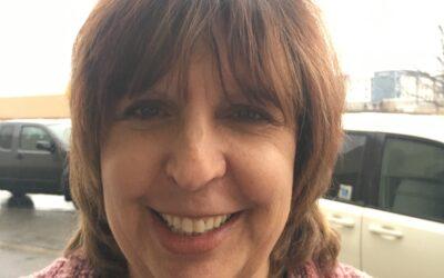 Meet our Staff – Irene Davis