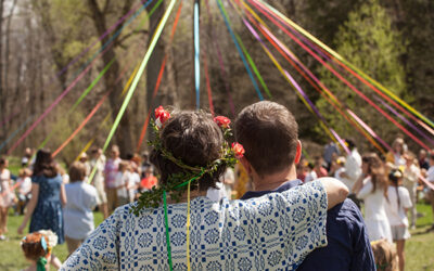 Welcoming Spring with a May Day Celebration