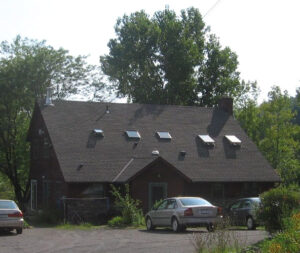 Farmscape Ecology Program Creekhouse