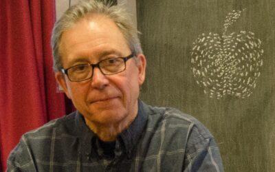 Meet our Staff – Gary Lamb