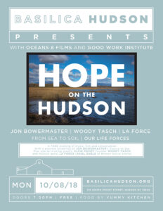 Hope on the Hudson poster