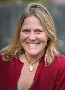 Karin Almquist