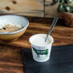 Hawthorne Valley Farm biodynamic whole milk plain yogurt