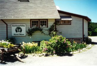 original Hawthorne Valley Farm Store