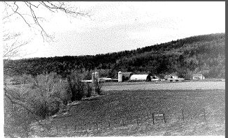 Hawthorne Valley Farm 1970s